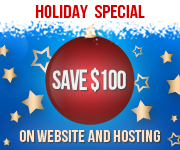 Holiday SpecialPSJim Pierce, Computer Repair Morgan City, Web Hosting Morgan City, Web Design