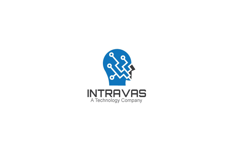 Intravas Technology Company Logo
