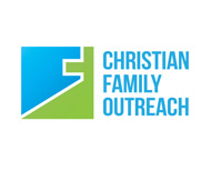 Portfolio / 2013 / Christian Family Logo v2.0