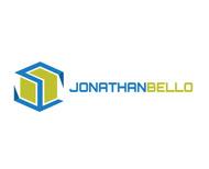 Portfolio / Logo Design / Jonathan Bello Company Logo