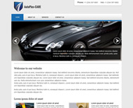 Portfolio / Web Design / Auto Plus Care Website Design