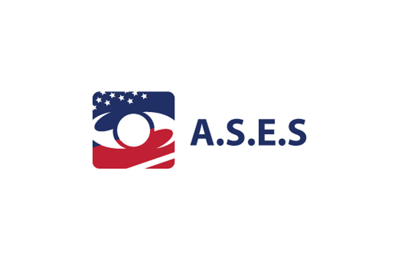 Americas Security Escort Service Logo, v1.0