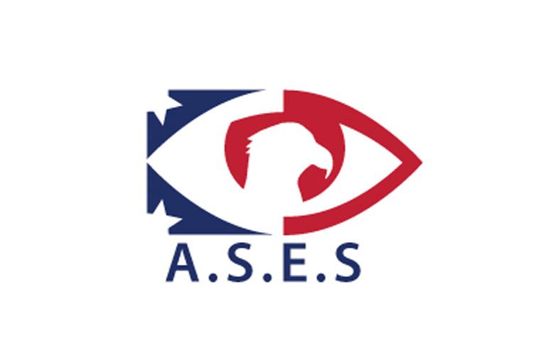 Americas Security Escort Service Logo, v2.0
