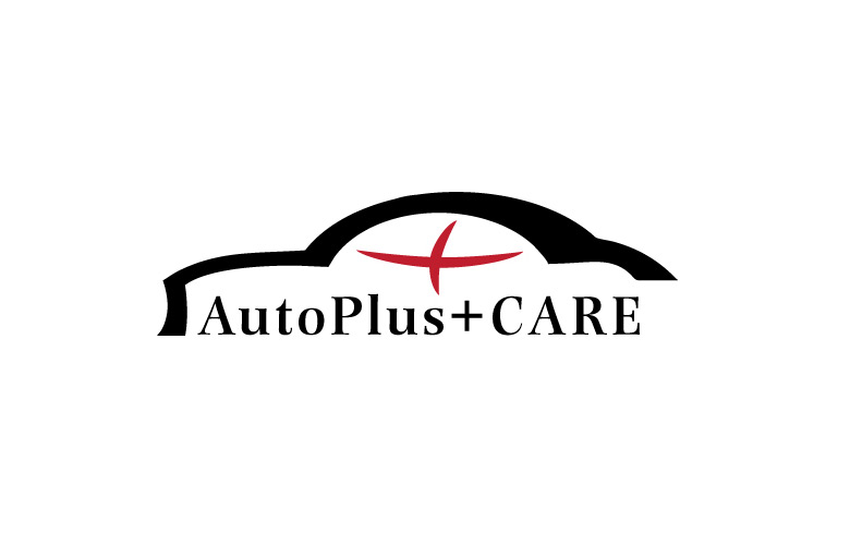 Auto Plus Care Logo, v1.0
