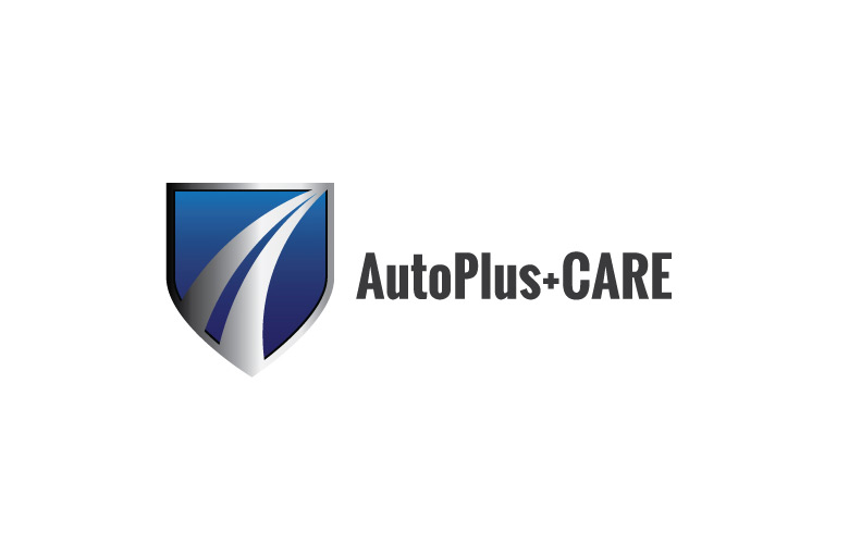 Auto Plus Care Logo, v2.0