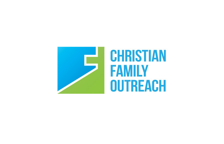 Christian Family Outreach Logo, v2.0