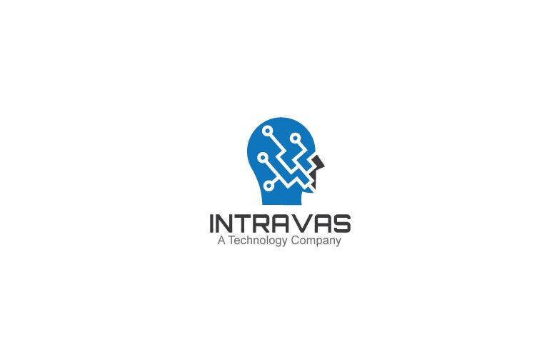 Intravas Technology Company Logo