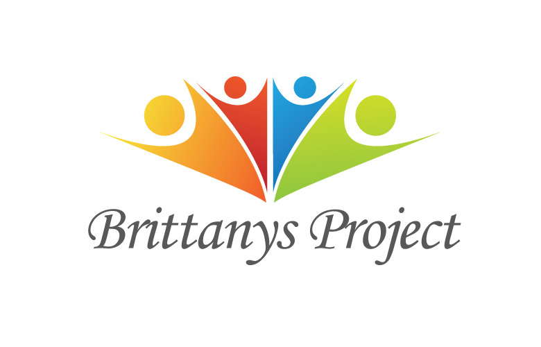 Brittany Project Logo Design