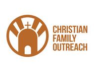Portfolio / 2013 / Christian Family Logo v1.0