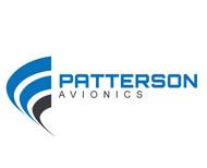 Portfolio / 2014 / Patterson Avionics Company Logo
