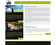Portfolio / 2013 / SMIG Website Design
