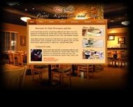Portfolio / Web Design / Italian Restaurant